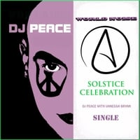 DJ Peace | World Noise (Solstice Celebration)