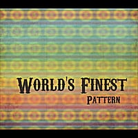 World's Finest | Pattern