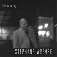 Carátula de Introducing Stephane Wrembel