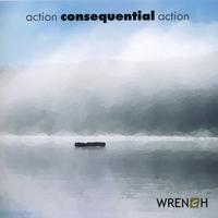 wrench | action, consequential action