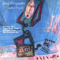 "Featured recording ""Jazz Escapades"""