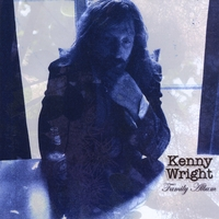 Kenny Wright | Family Album