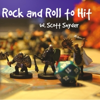 W. Scott Snyder | Rock and Roll to Hit