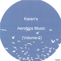 The WTL Club | Karen's Aerobics Music (Volume 2)