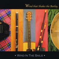 Wind that Shakes the Barley: Wind in the Sails