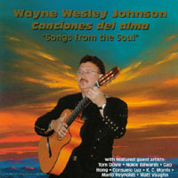 Wayne Wesley Johnson | Canciones del alma (Songs from the Soul)
