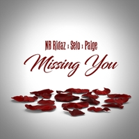 Nb Ridaz Selo Paige Missing You Cd Baby Music Store
