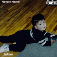 Xan Galvan | Hitting the Ground