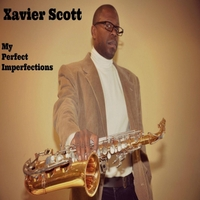 Xavier Scott | My Perfect Imperfections