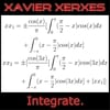Xavier Xerxes: Integrate available at CD Baby