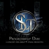Sl Theory | Progressively Dark (A Concert for Group & String Orchestra)