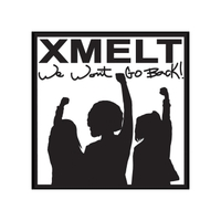Xmelt | We Won't Go Back