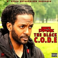 Geri D' Fyniz | The Black C.O.D.E