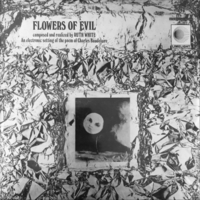 Ruth White Flowers Of Evil Cd Baby Music Store