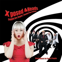 Xposed 4heads | Dumb Music for Smart People