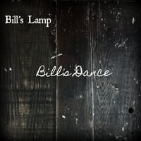 Bills Lamp | Bill's Dance
