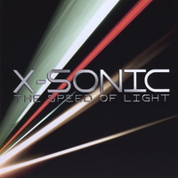 X-Sonic | The Speed of Light