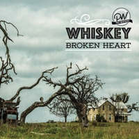 Pat Waters | Whiskey Broken Heart