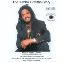 Yabba Griffiths | The Yabba Griffiths Story