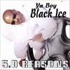 Ya Boy Black Ice: 5.0 REASONS 10th Anniversary (1998-2008)