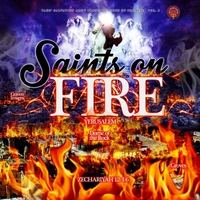 Yah's Salvation Army | Sons of Promise, Vol. 5 Saints on Fire