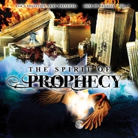 Yah's Salvation Army | Sons of Promise, Vol. 3 the Spirit of Prophecy