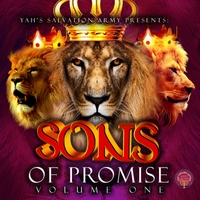 Yah's Salvation Army | Sons of Promise, Vol. 1