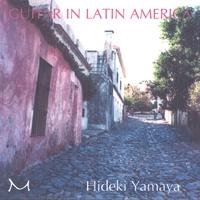 Giutar in Latin America cover