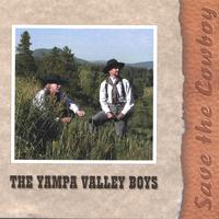 Yampa Valley Boys | Save the Cowboy