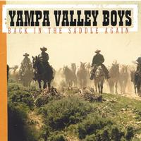 Yampa Valley Boys | Back in the Saddle Again