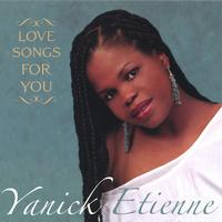 Yanick Etienne | Love Songs For You