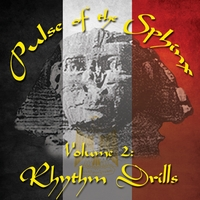 The Henkesh Brothers | Pulse of the Sphinx, Vol. 2: Rhythm Drills