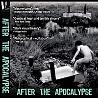 Yasuaki Nakajima | After the Apocalypse (Sci-Fi, Feature Film: Dvd)