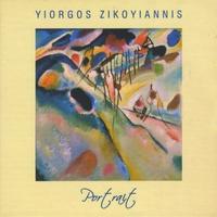 Album PORTRAIT by Yiorgos Zikoyiannis