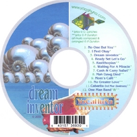 Yocahuna | Dream Inventor