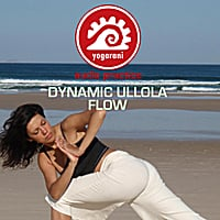 Yogarani | Dynamic Ullola Flow Yoga
