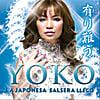 Yoko: La Japonesa Salsera Llegó