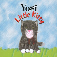 Yosi | Little Kitty