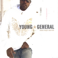 Young General | Best Kept Secret