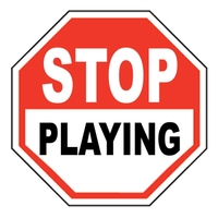 Young Trillerz | Stop Playing
