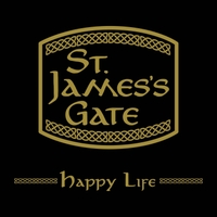 St. James's Gate | Happy Life