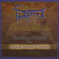 Yuval Ron | Kapha: Gaia's Womb (Healing Sounds for Invoking Strength & Stability) [feat. Jai Uttal]