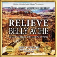 Yuval Ron | Relieve Belly Ache: Sound Remedy for Happy Tummy