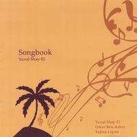 YUVAL SHAY-EL: Songbook