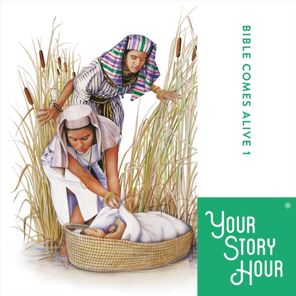 Your Story Hour   Bible Comes Alive 1   CD Baby Music Store