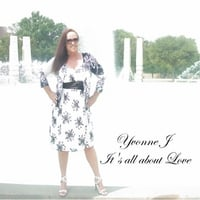 Yvonne J | It's All About Love