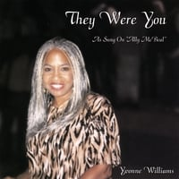 "Yvonne Williams | They Were You, As sung on ""Ally McBeal"""