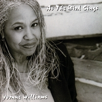 Yvonne Williams | As the Bird Sings
