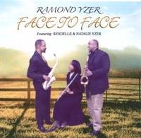 Ramond Yzer: Face To Face