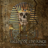 Evans and Stokes | Valley of the Kings